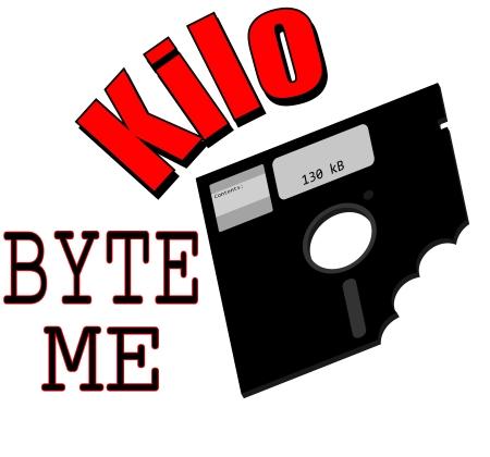 Kilo Byte Me