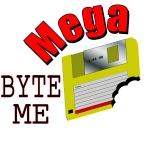 Mega Byte Me