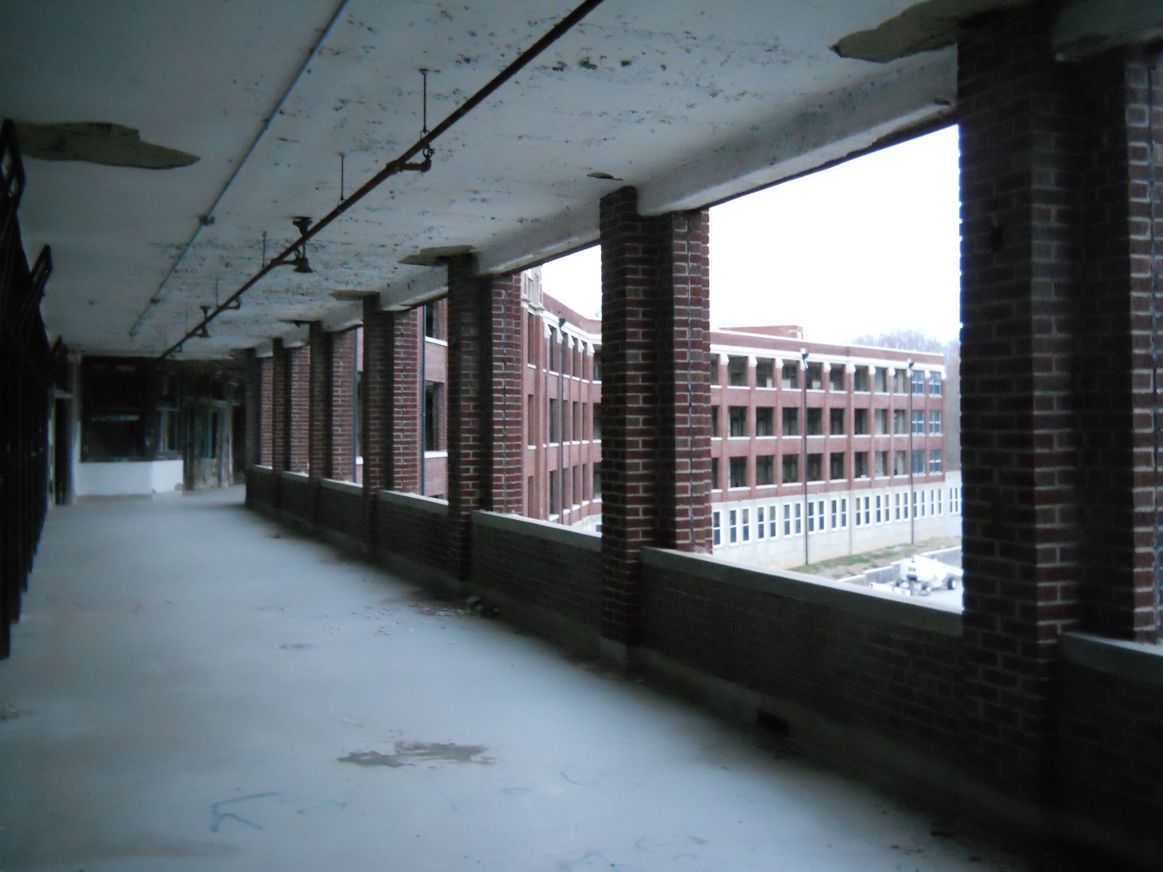 Waverly Hills Sanatorium The Two Hour Tour Revenant