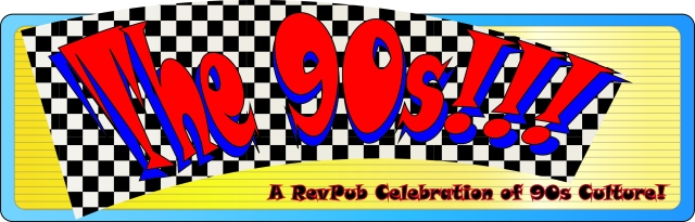 Revenant Publications 90s banner