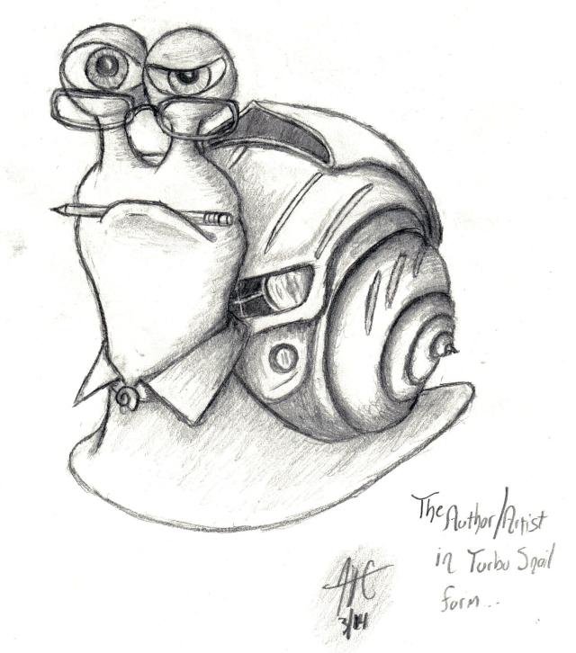 Turbo Artist