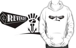 revenant publications hoodie