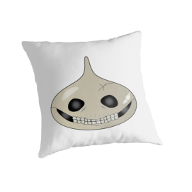 Slime pillow