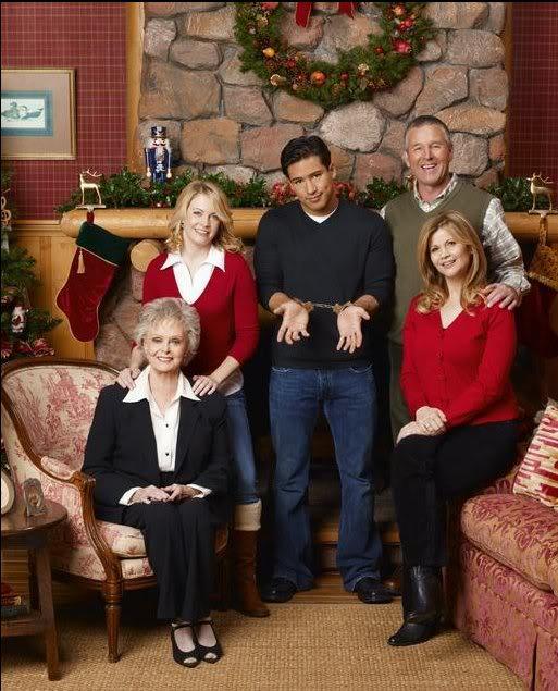 A Star For Christmas Ion Movie Cast