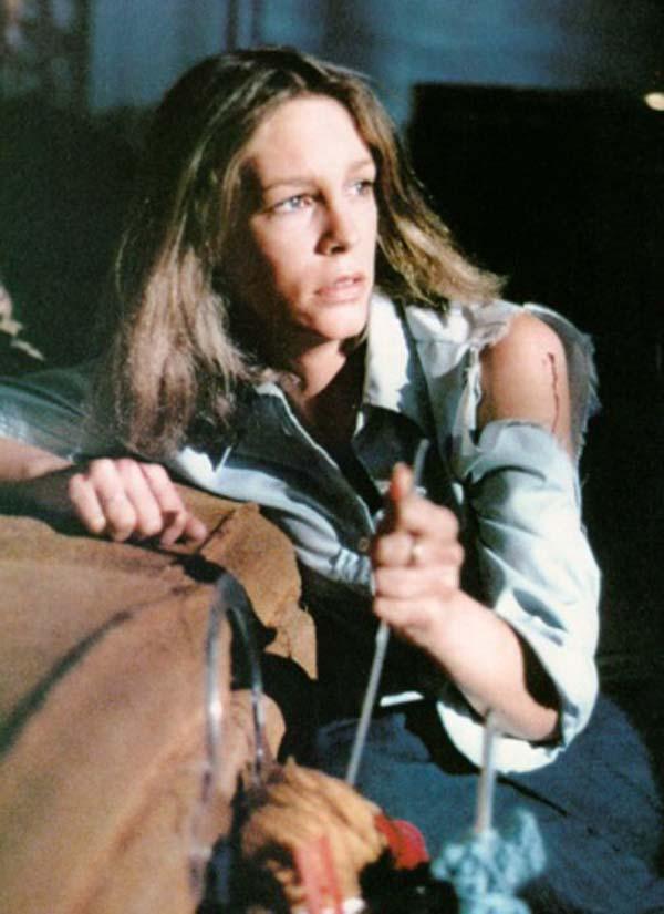 Laurie Halloween 1