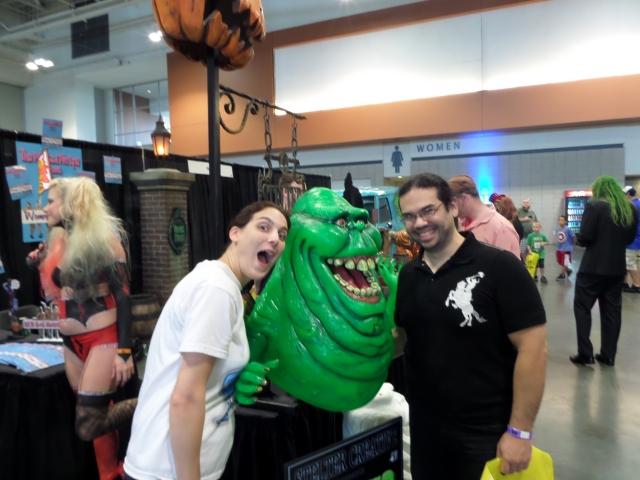 Nashville Comic Con 2014