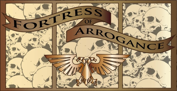 Fortress Of Arrogance
