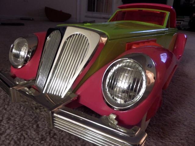 Jem Rolls Royce