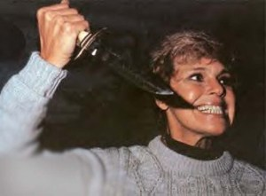 Mrs. Voorhees Friday the 13th