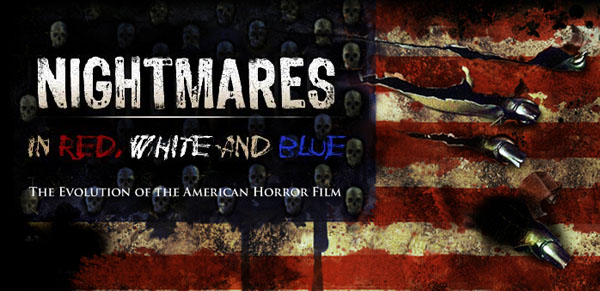 Nightmares Red White Blue Review