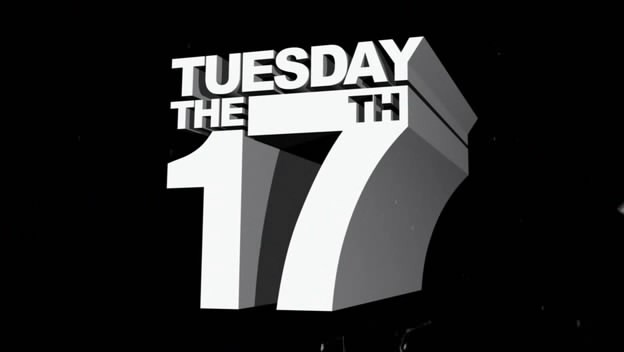 psych tuesday 17th